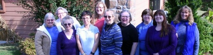 Pentecostal Ladies Retreat